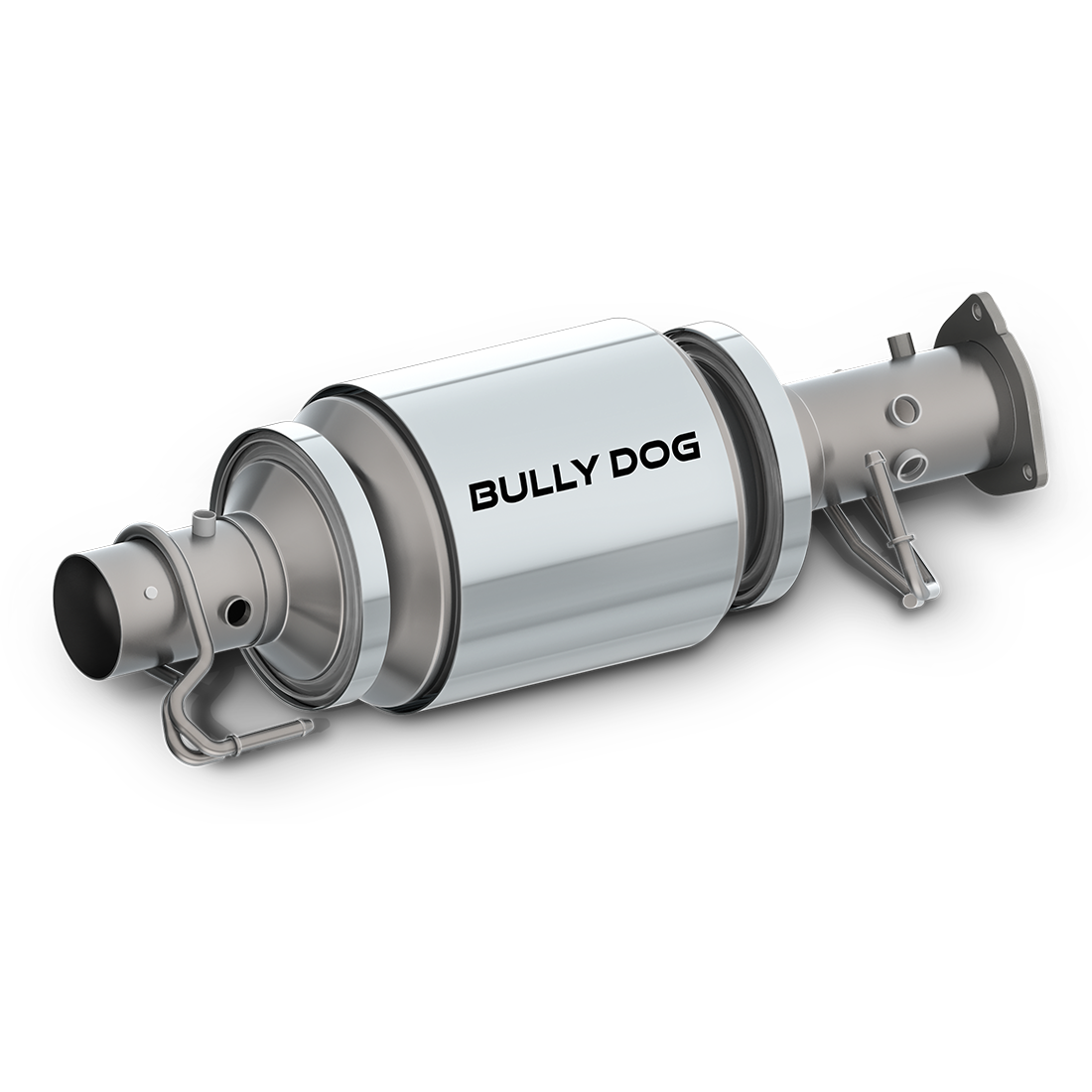 SHOP NOW Bully Dog Performance DPF for Dodge 6 7L 07-12